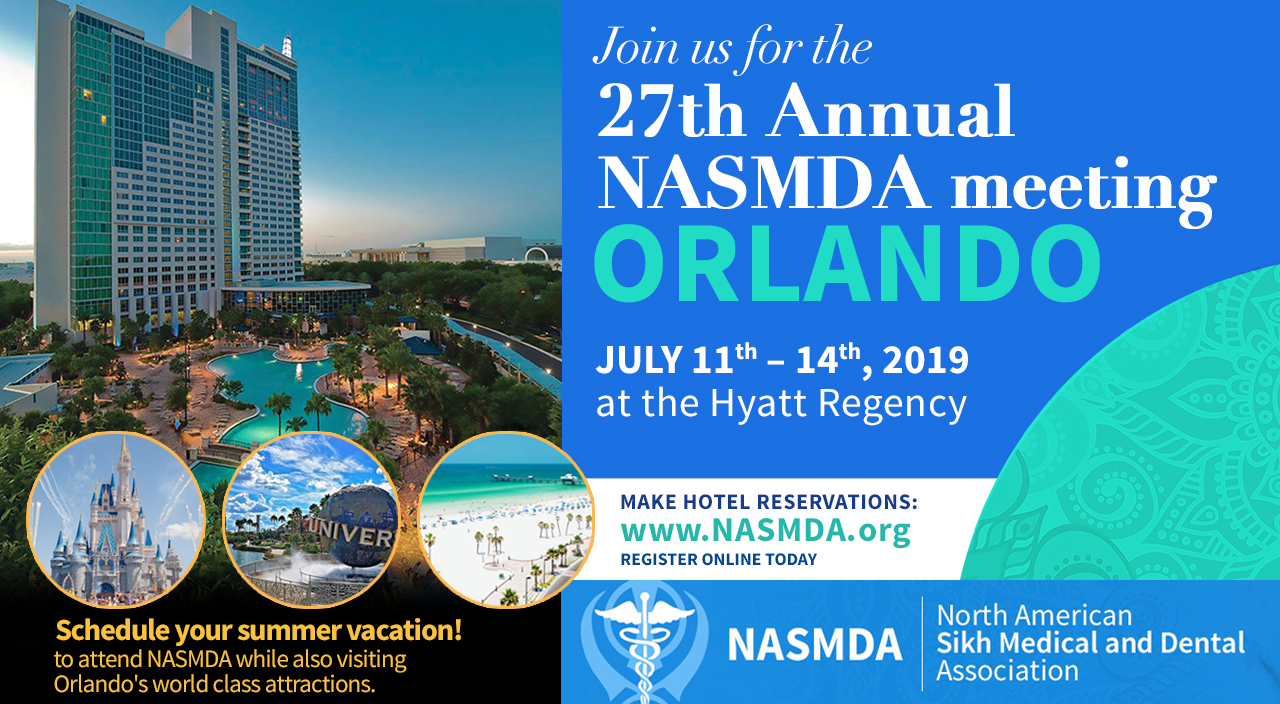 Florida Medical Association Annual Meeting 2019 — BCMA