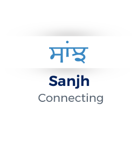 Sanjh: Network the professional Sikhs